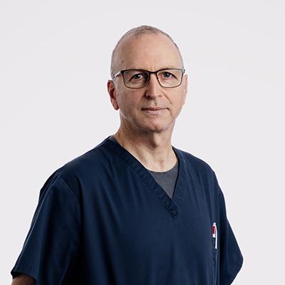 Dr J-X Meguer
