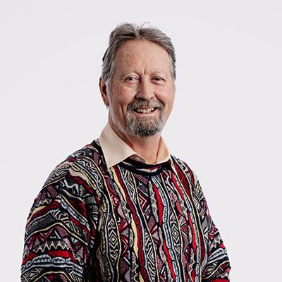 Dr Philip Werchon