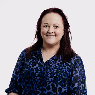 Dr Rebecca Cattell